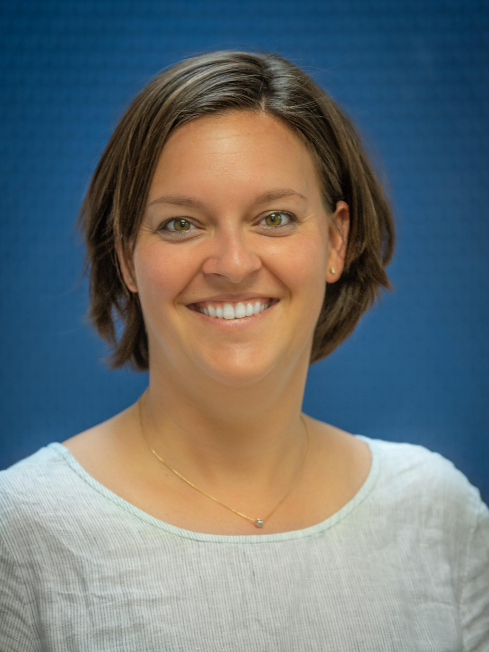 Linda Frantzen